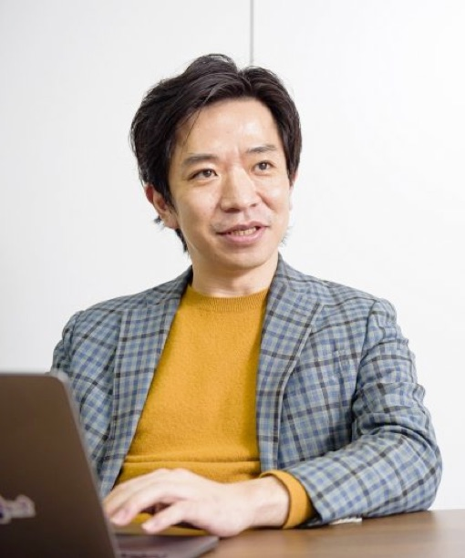 株式会社猿 代表取締役社長 山本尚宏 様の写真
