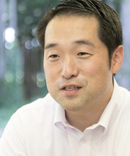 株式会社秋葉牧場 代表取締役社長 秋葉秀威 様の写真