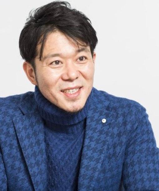 株式会社サーキュレーション 代表取締役社長 久保田雅俊 様の写真